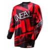 Bluza mx O\'neal Element 2014 Red