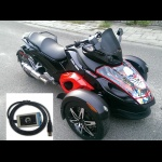 Diagnostyka Can-Am Spyder